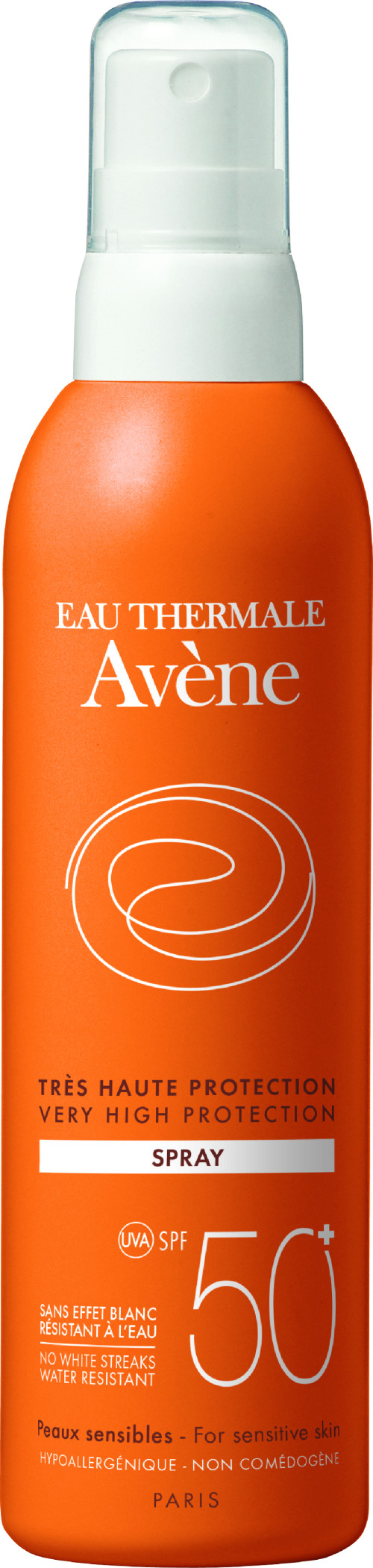 Avene Very High Protection spray SFP 50+ 200ml 18,50€ (23,44€)